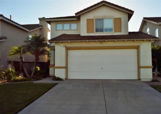 416  Whispering Willow  , Santee, CA 92071 (#140048102) :: The Houston Team   Coastal Premier Properties