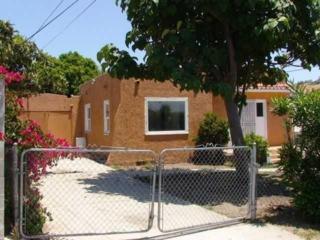 653  Fergus St.  , San Diego, CA 92114 (#140048182) :: Whissel Realty