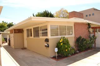 605-607  Rosemont  , La Jolla, CA 92037 (#140048209) :: Pickford Realty LTD, DBA Berkshire Hathaway HomeServices California Properties