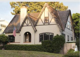 1237  Torrey Pines  , La Jolla, CA 92037 (#140049718) :: Avanti Real Estate