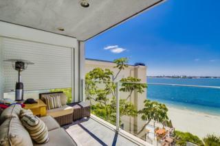3850  Riviera  3B, San Diego, CA 92109 (#140049809) :: Pickford Realty LTD, DBA Berkshire Hathaway HomeServices California Properties