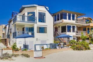 2645  Ocean Front Walk  , San Diego, CA 92109 (#140050978) :: Pickford Realty LTD, DBA Berkshire Hathaway HomeServices California Properties