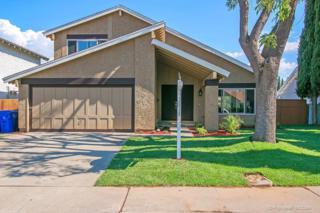5747  Avenida Circo  , San Diego, CA 92124 (#140051182) :: The Marelly Group | Realty One Group