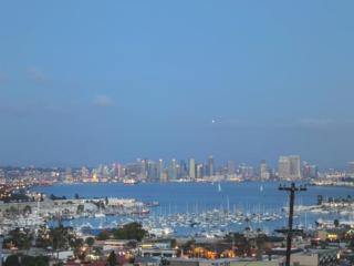 1122  Akron  , San Diego, CA 92106 (#140051555) :: Whissel Realty