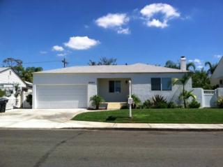 4343  Harvard Ave  , La Mesa, CA 91941 (#140051771) :: Whissel Realty