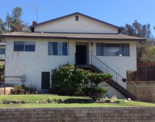 7459  Orien  , La Mesa, CA 91941 (#140051892) :: The Marelly Group | Realty One Group