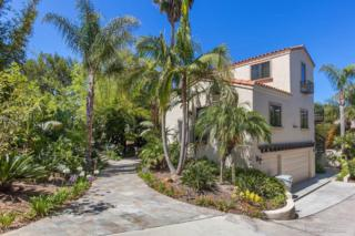 15828  Highland Court  , Solana Beach, CA 92075 (#140051960) :: Whissel Realty