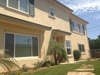 555 #2  Delaware St  , Imperial Beach, CA 91932 (#140052006) :: Whissel Realty