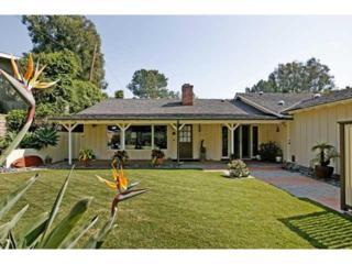 527  Orchid  , Del Mar, CA 92014 (#140052017) :: Pickford Realty LTD, DBA Berkshire Hathaway HomeServices California Properties