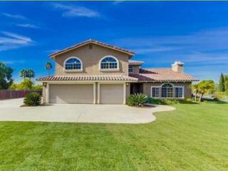 1480  Warmlands Avenue  , Vista, CA 92084 (#140053167) :: The Marelly Group | Realty One Group
