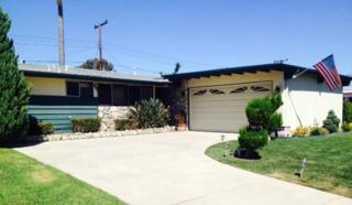 8526  Eames Street  , San Diego, CA 92123 (#140053234) :: Whissel Realty