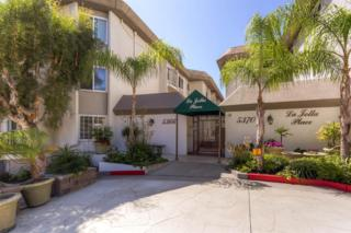 5366  La Jolla  104-C, La Jolla, CA 92037 (#140053303) :: Pickford Realty LTD, DBA Berkshire Hathaway HomeServices California Properties