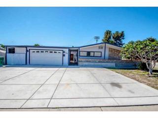 6588  Jackson Dr  , San Diego, CA 92119 (#140053354) :: Century 21 Award - Ruth Pugh Group