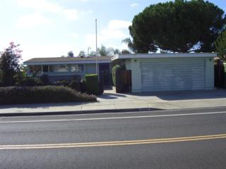 3124  Mobley  , San Diego, CA 92123 (#140053412) :: Whissel Realty