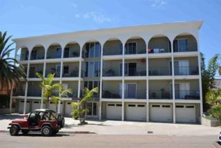 356  Playa Del Norte  #6, La Jolla, CA 92037 (#140053540) :: Pickford Realty LTD, DBA Berkshire Hathaway HomeServices California Properties