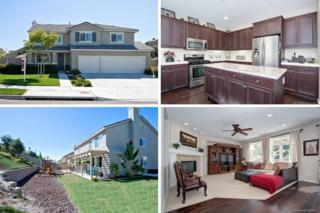 1038  Stratton Drive  , Vista, CA 92083 (#140053551) :: The Marelly Group | Realty One Group