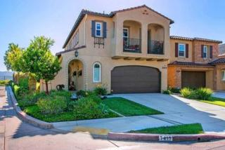 7417  Sitio Montilla  , Carlsbad, CA 92009 (#140053555) :: Avanti Real Estate