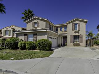 1092  Camino Del Sol  , San Marcos, CA 92069 (#140053562) :: Whissel Realty