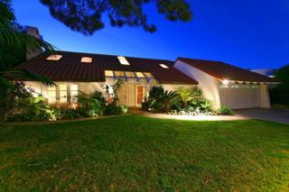 6932  Paseo Laredo  , La Jolla, CA 92037 (#140053792) :: Pickford Realty LTD, DBA Berkshire Hathaway HomeServices California Properties
