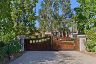 18204  Via De Fortuna  , Rancho Santa Fe, CA 92067 (#140053817) :: Pickford Realty LTD, DBA Berkshire Hathaway HomeServices California Properties