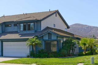 17636  Azucar Way  , San Diego, CA 92127 (#140054038) :: Whissel Realty