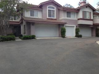 11955  Tivoli Park Row  8, San Diego, CA 92128 (#140056101) :: Whissel Realty