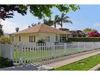 7424  Eads Ave.  , La Jolla, CA 92037 (#140057127) :: Whissel Realty
