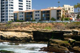 909  Coast Blvd.  18, La Jolla, CA 92037 (#140057218) :: Pickford Realty LTD, DBA Berkshire Hathaway HomeServices California Properties