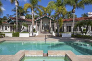 18056  Via Roswitha  , Rancho Santa Fe, CA 92067 (#140057279) :: Pickford Realty LTD, DBA Berkshire Hathaway HomeServices California Properties
