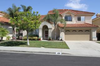 408  Via Cruz  , Oceanside, CA 92057 (#140057313) :: The Marelly Group | Realty One Group