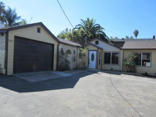1045  Eucalyptus Ave.  , Vista, CA 92084 (#140057439) :: The Marelly Group   Realty One Group