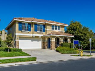 1775  Cottonwood Drive  , Vista, CA 92081 (#140057587) :: The Marelly Group   Realty One Group