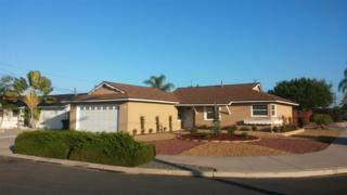 4196  Cole Way  , San Diego, CA 92117 (#140057840) :: Whissel Realty