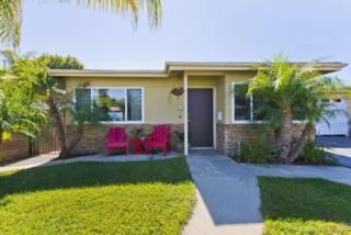 721  Snapdragon  , Encinitas, CA 92024 (#140057917) :: Whissel Realty
