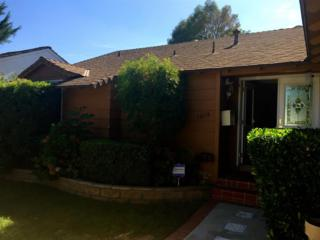 16116  Liggett St  , North Hills, CA 91343 (#140058124) :: Whissel Realty