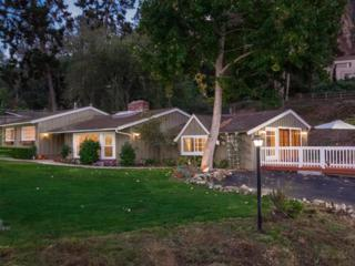 1505  San Dieguito  , Del Mar, CA 92014 (#140058206) :: Pickford Realty LTD, DBA Berkshire Hathaway HomeServices California Properties