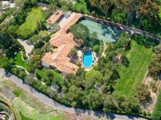 16244  Via Del Alba  , Rancho Santa Fe, CA 92067 (#140058212) :: Pickford Realty LTD, DBA Berkshire Hathaway HomeServices California Properties