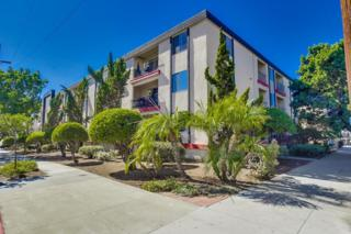 2244  2nd Avenue  23, San Diego, CA 92101 (#140058228) :: Whissel Realty