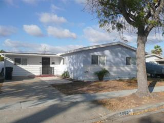 5062  Barstow  , San Diego, CA 92117 (#140058246) :: Whissel Realty