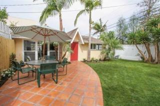 606  Gravilla Place  , La Jolla, CA 92037 (#140058739) :: Pickford Realty LTD, DBA Berkshire Hathaway HomeServices California Properties