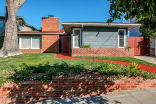 4311  Goldfinch St  , San Diego, CA 92103 (#140058794) :: Whissel Realty