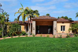 17716  Circa Oriente  , Rancho Santa Fe, CA 92067 (#140059054) :: Pickford Realty LTD, DBA Berkshire Hathaway HomeServices California Properties