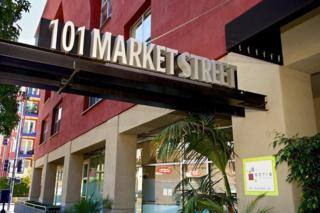 101  Market  129, San Diego, CA 92101 (#140059060) :: Whissel Realty
