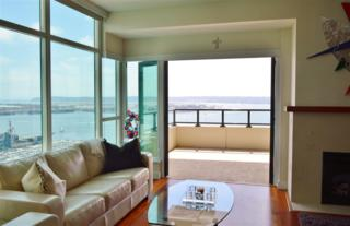1205  Pacific Highway  3306, San Diego, CA 92101 (#140059124) :: Whissel Realty