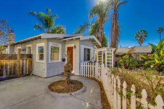 3745  33rd Street  , San Diego, CA 92104 (#140060201) :: Whissel Realty