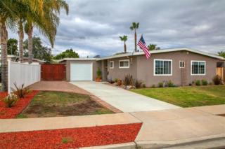 4527  Chinook Ct  , San Diego, CA 92117 (#140061125) :: Whissel Realty
