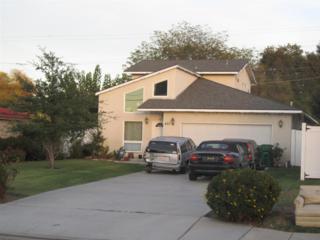437 S Sunshine Ave  , El Cajon, CA 92020 (#140061881) :: Whissel Realty