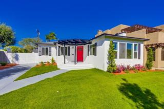 3714  Lotus Drive  , San Diego, CA 92106 (#140062474) :: Whissel Realty