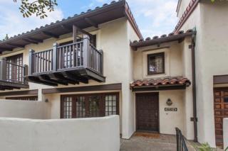 8682  Villa La Jolla Dr  4, La Jolla, CA 92037 (#140062551) :: Pickford Realty LTD, DBA Berkshire Hathaway HomeServices California Properties