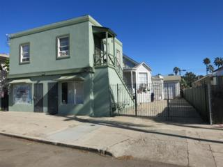 1925  30th  , San Diego, CA 92102 (#140062804) :: Whissel Realty